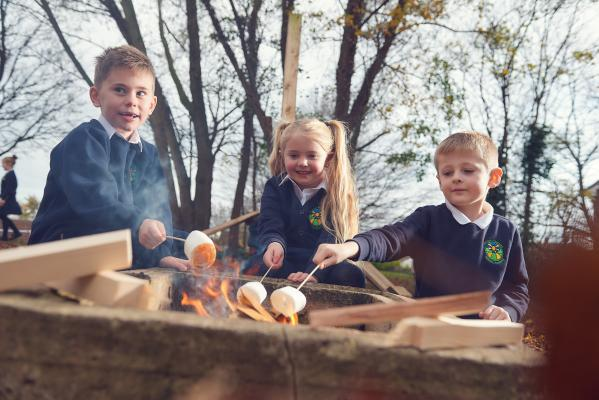 Welcome to Ackton Pastures Primary Academy featured image