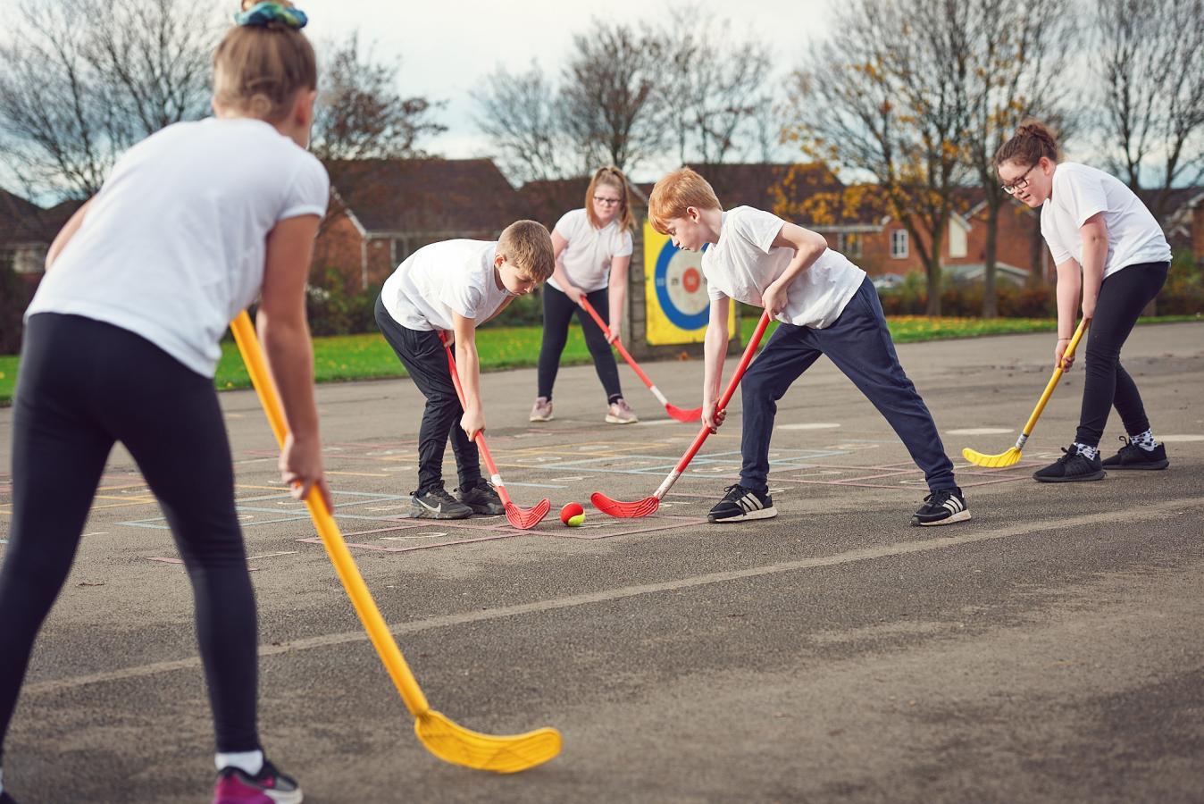 Sports Premium Funding featured image